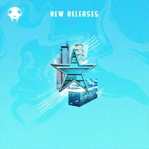 Spotify Playlist: Kinphonic New Releases